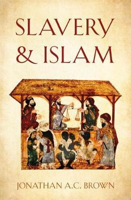 Slavery & Islam