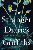 Catalogue search for The stranger diaries