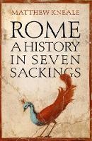Catalogue link for Rome: A history in seven sackings