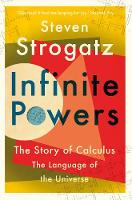 Catalogue link for Infinite powers: The story of calculus