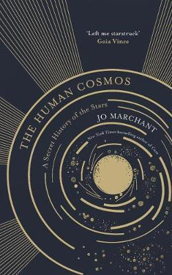 Catalogue record for The human cosmos