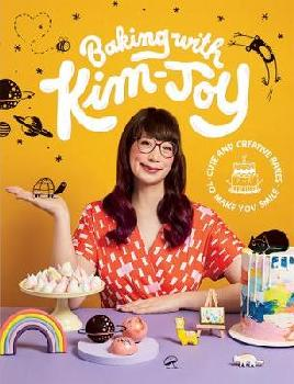 Catalogue record for Baking with Kim-Joy