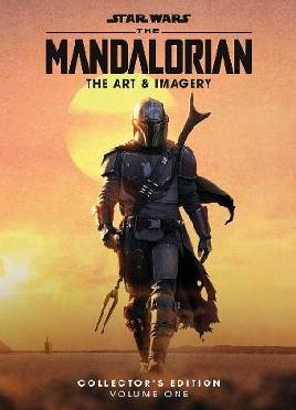 Star Wars, the Mandalorian