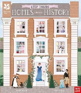 Step Inside Homes Through History
