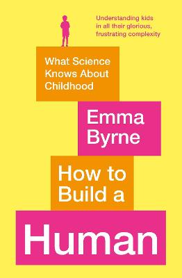 How to Build A Human
