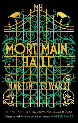 Catalogue record for Mortmain Hall