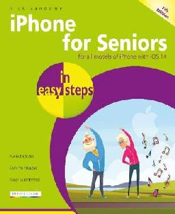 Catalogue record for iPhone for seniors