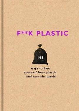 Catalogue record for F**k plastic