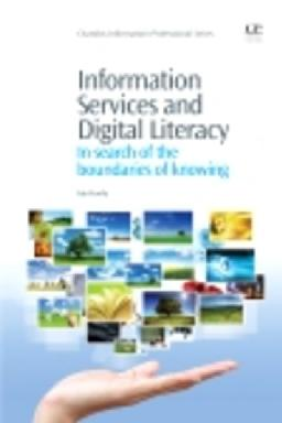 Catalogue record for Information services and digital literacy