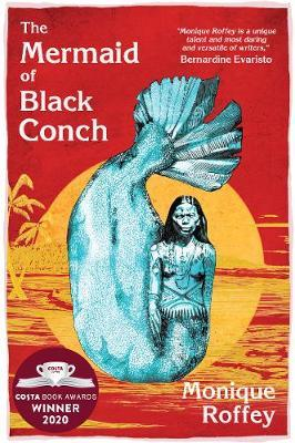 Catalogue record for Book of the year, The mermaid of the Black Conch: A love story