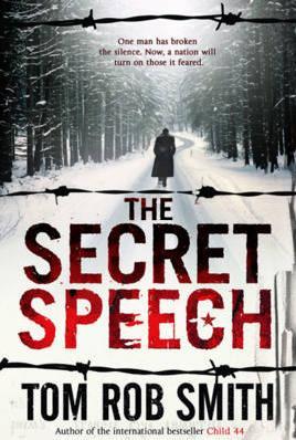 Cover image for The Secret Speech