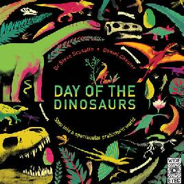 Catalogue record for Day of the dinosaurs