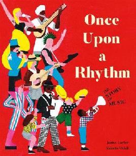Once Upon A Rhythm