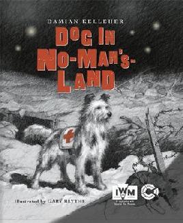 Dog in No-man's-land