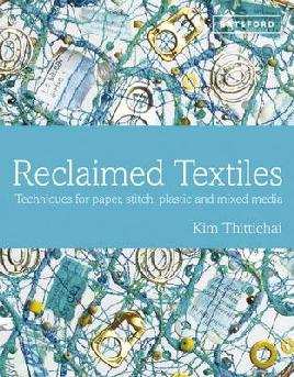 Catalogue record for Reclaimed textiles