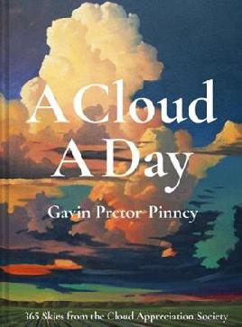 Catalogue record for A cloud a day