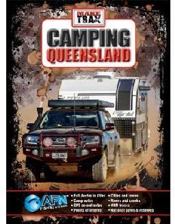 Make Trax Camping Queensland