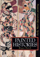 Catalogue record for Painted histories