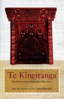 Te Kīngitanga