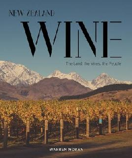Catalogue record for New Zealand wine