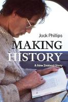 Cover image for Making History