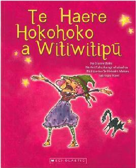 Te haere hokohoko a witiwitipū