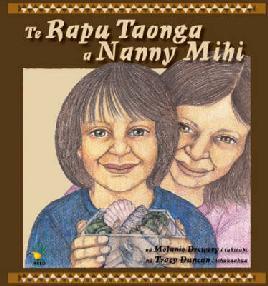 Te rapu taonga a Nanny Mihi