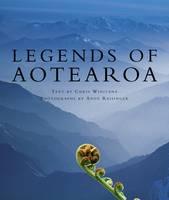 Legends of Aotearoa