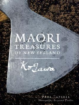Maori Treasures of New Zealand