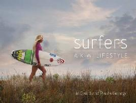 Catalogue record for Surfers: A kiwi lifestyle