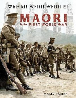 Catalogue record for Whitiki! Whiti! Whiti! E!: Māori in the First World War