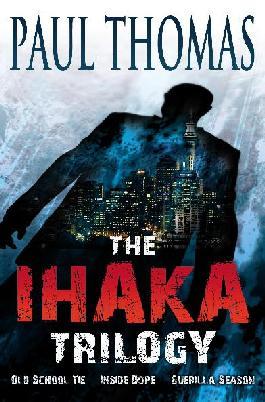 The Ihaka Trilogy