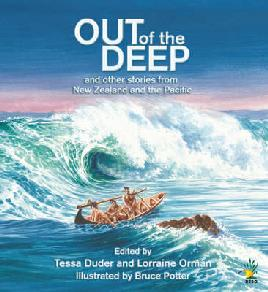 Out of the Deep and Other Stories From New Zealand and the Pacific