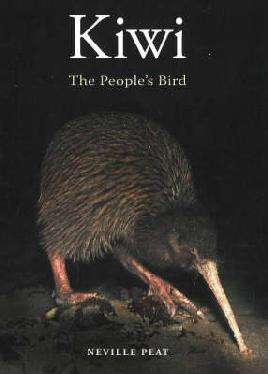 Catalogue record for Kiwi: The people's bird