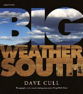 Big weather South