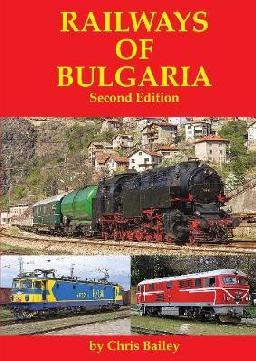 Railways of Bulgaria