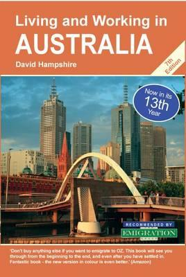 Living & Working in Australia