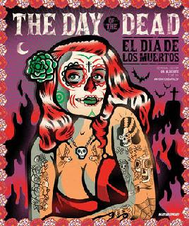 Catalogue record for Day of the Dead