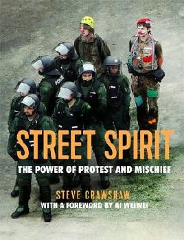 Catalogue record for Street spirit: The power of protest and mischief