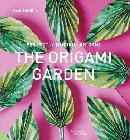 Catalogue record for The origami garden
