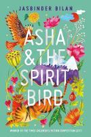 Catalogue record for Asha & the spirit bird