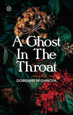 Catalogue search for A ghost in the throat