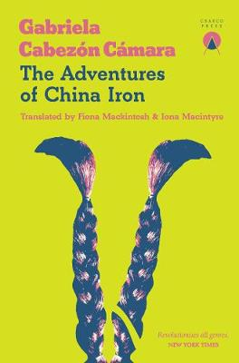 Catalogue search for The adventures of China Iron