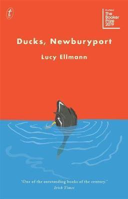Catalogue record for Ducks, Newburyport