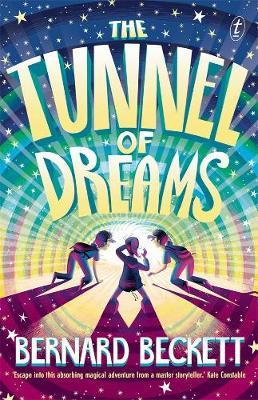 Catalogue record for The tunnel of dreams