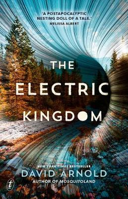 Catalogue record for The electric kingdom