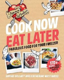 Catalogue record for Cook now eat later