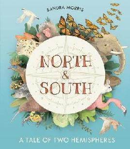 Catalogue record for North & South