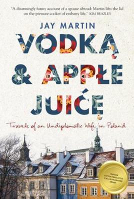 Vodka & Apple Juice