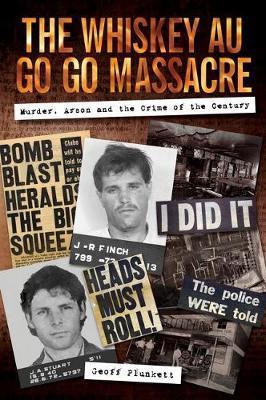 The Whiskey Au Go Go Massacre